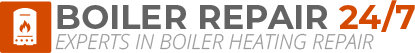 North Wingfield Boiler Repair Logo